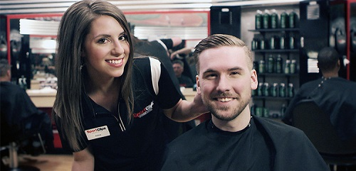 Sport Clips Haircuts of Lake Stevens ​ stylist hair cut